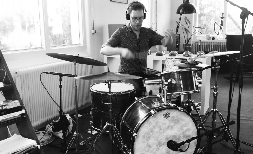 Songs Without Drums – Mischa Porte